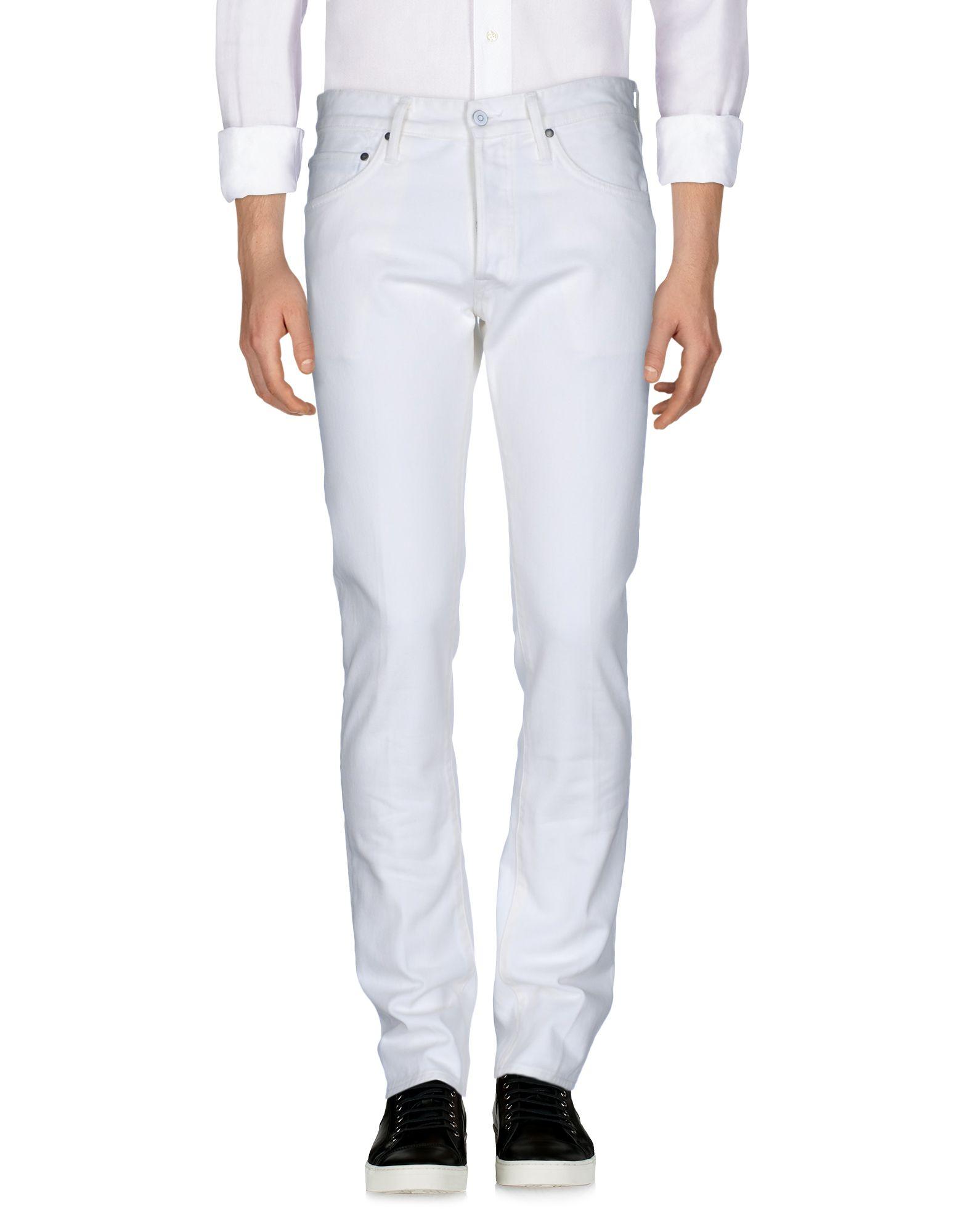 Pantaloni Jeans People People People Lab. Uomo - 42598491OE 8e5195
