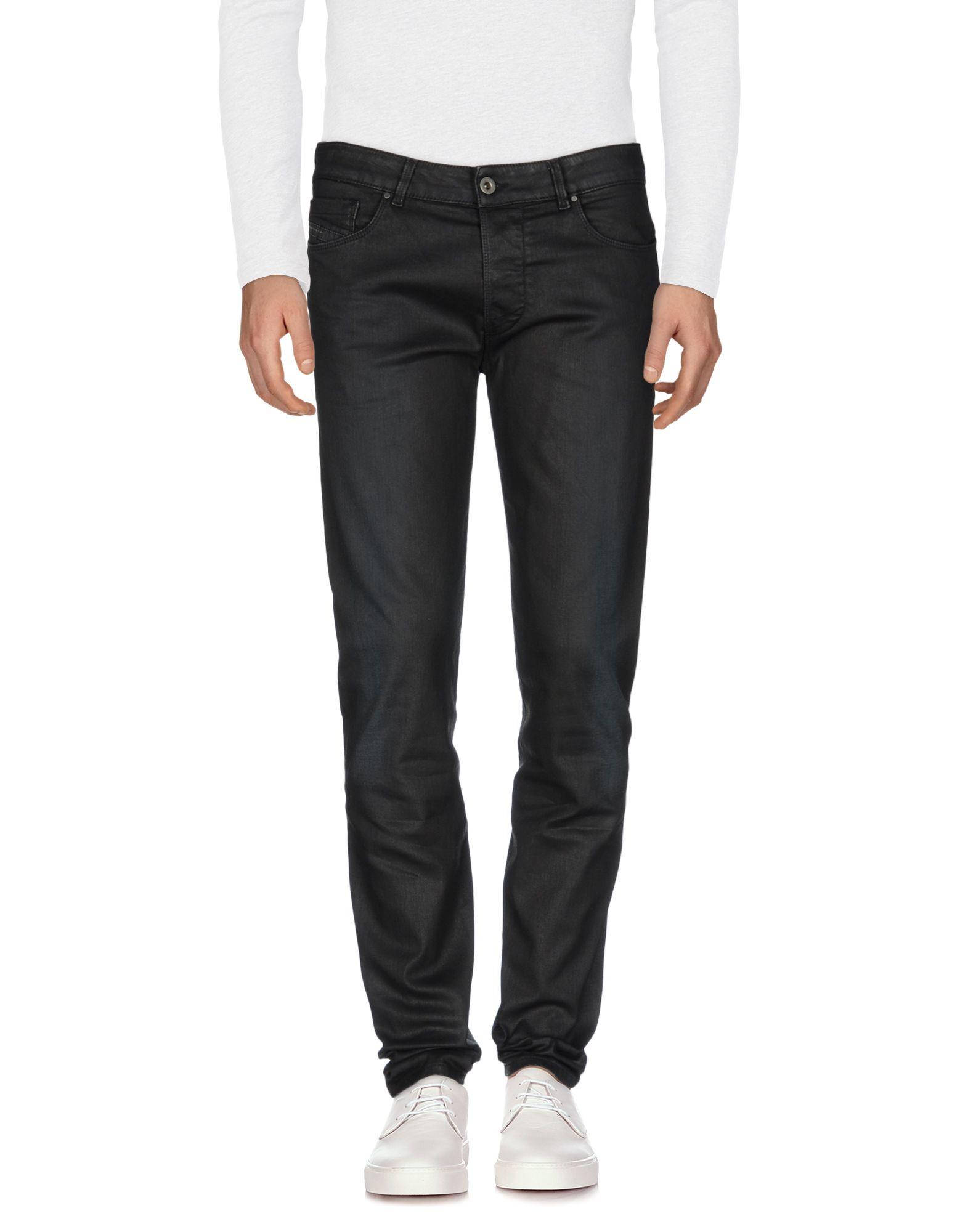 Pantaloni Jeans Diesel Black Gold Donna - Acquista online su