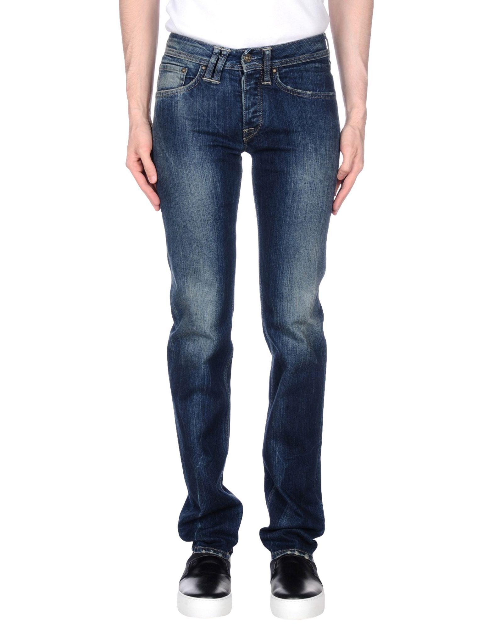 Pantaloni Jeans Cycle Cycle Jeans Uomo - 42600935HC 61407d