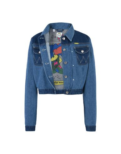 WRANGLER by PETER MAX - Denim jacket