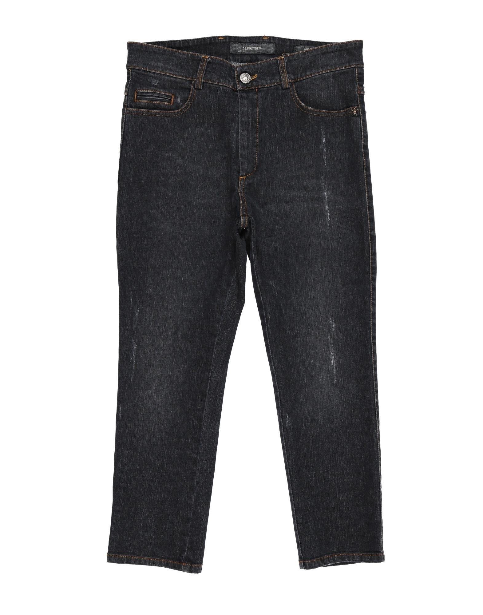 Pantaloni Jeans 26.7 Twentysixseven donna - 42601705SJ 42601705SJ