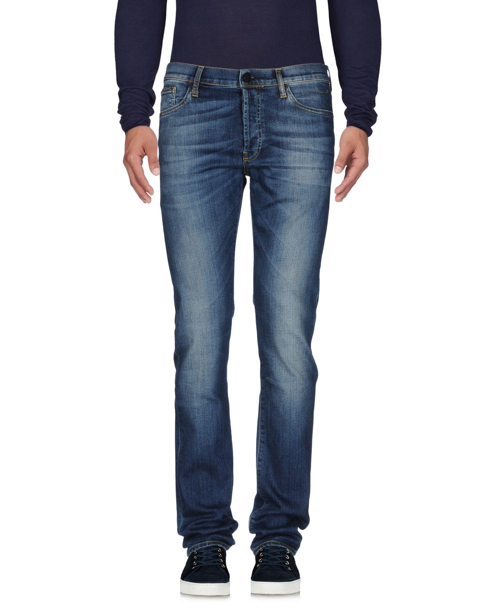 Pantaloni Jeans Htc uomo - 42602130FO