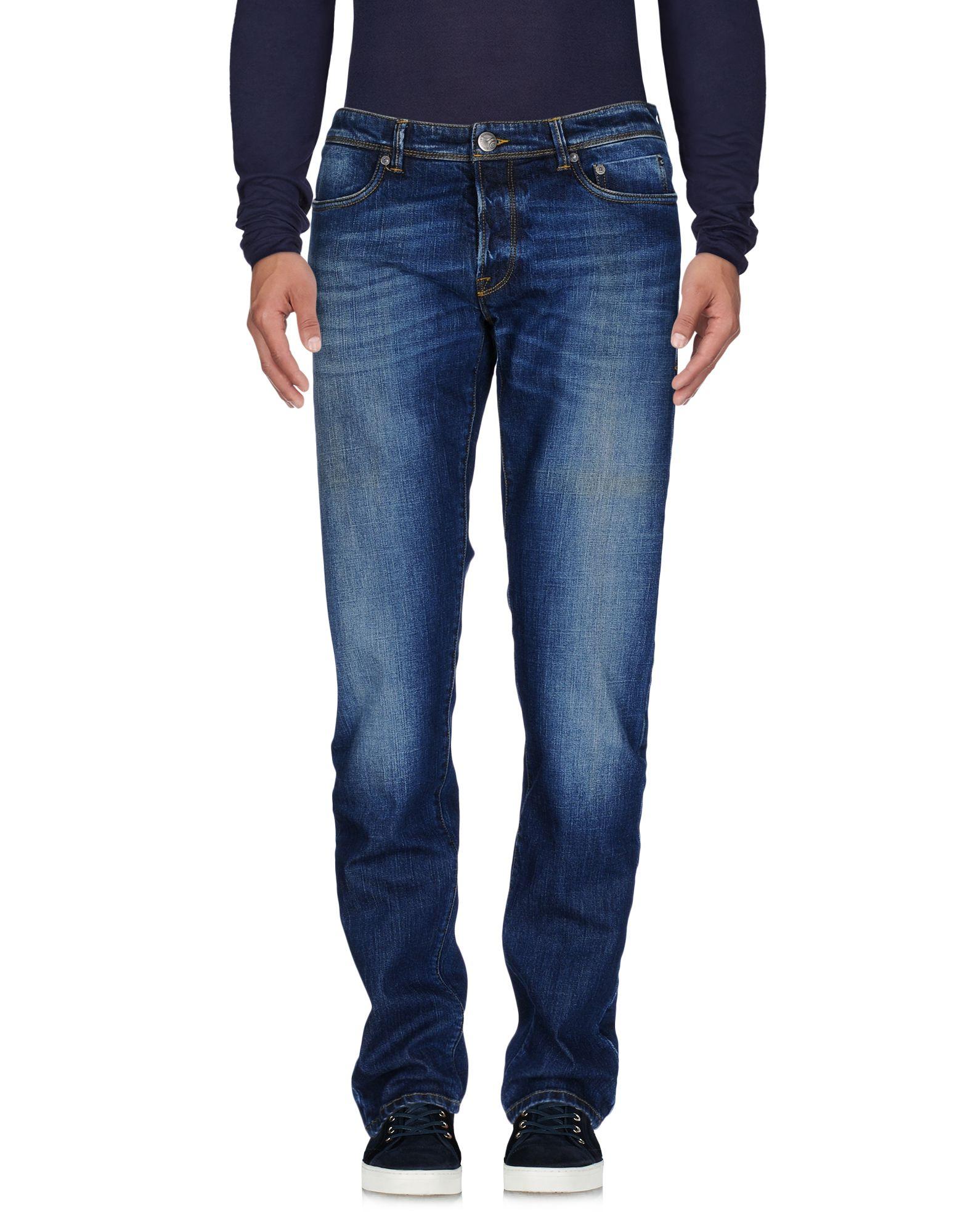 Pantaloni Jeans Siviglia bianca - Uomo - bianca 42602203WB eda5ee