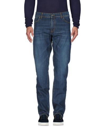 DIRK BIKKEMBERGS - Pantalon en jean