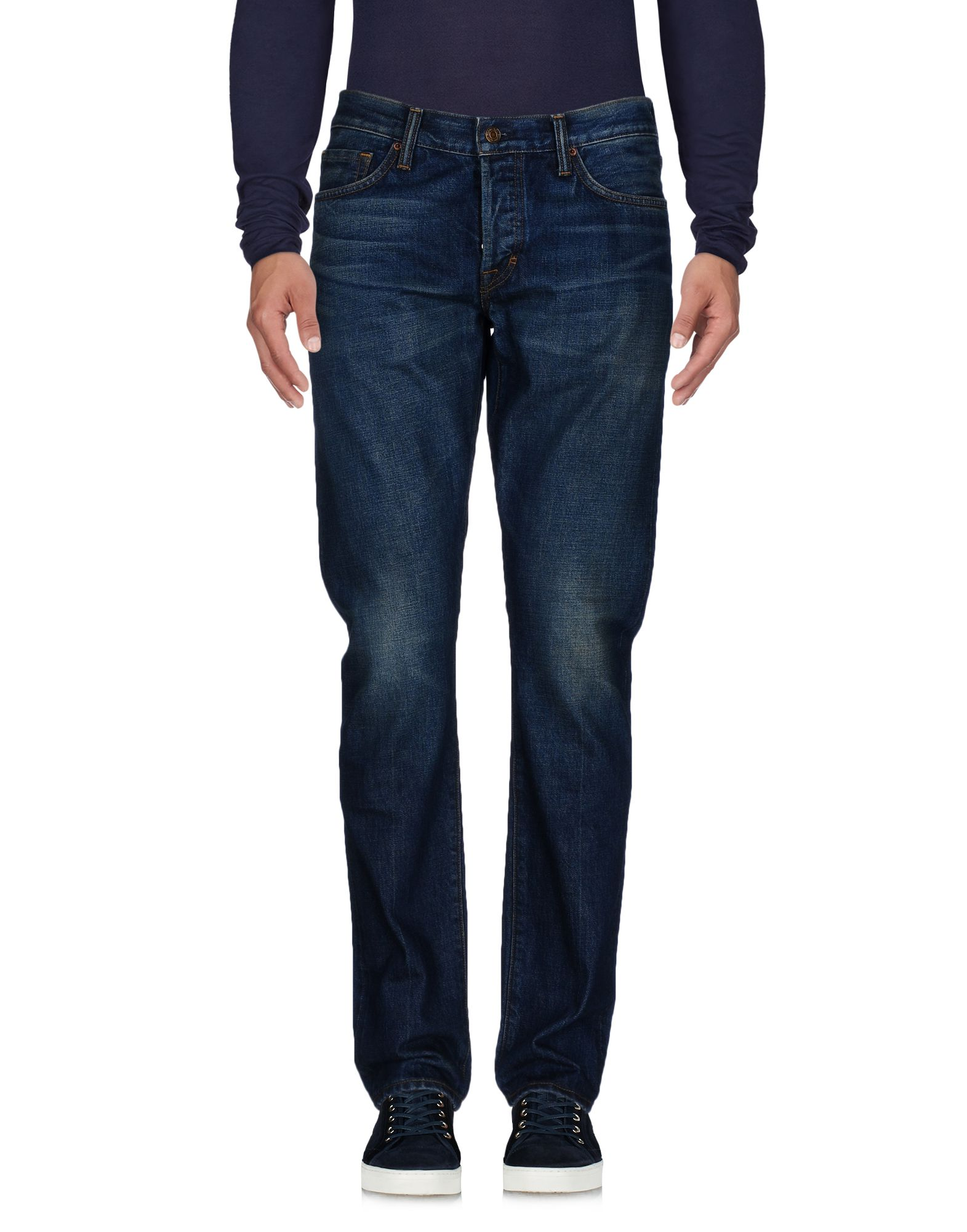 Pantaloni Jeans Tom Ford Donna - Acquista online su