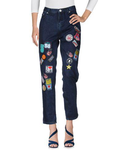 GLAMOROUS Pantalones vaqueros