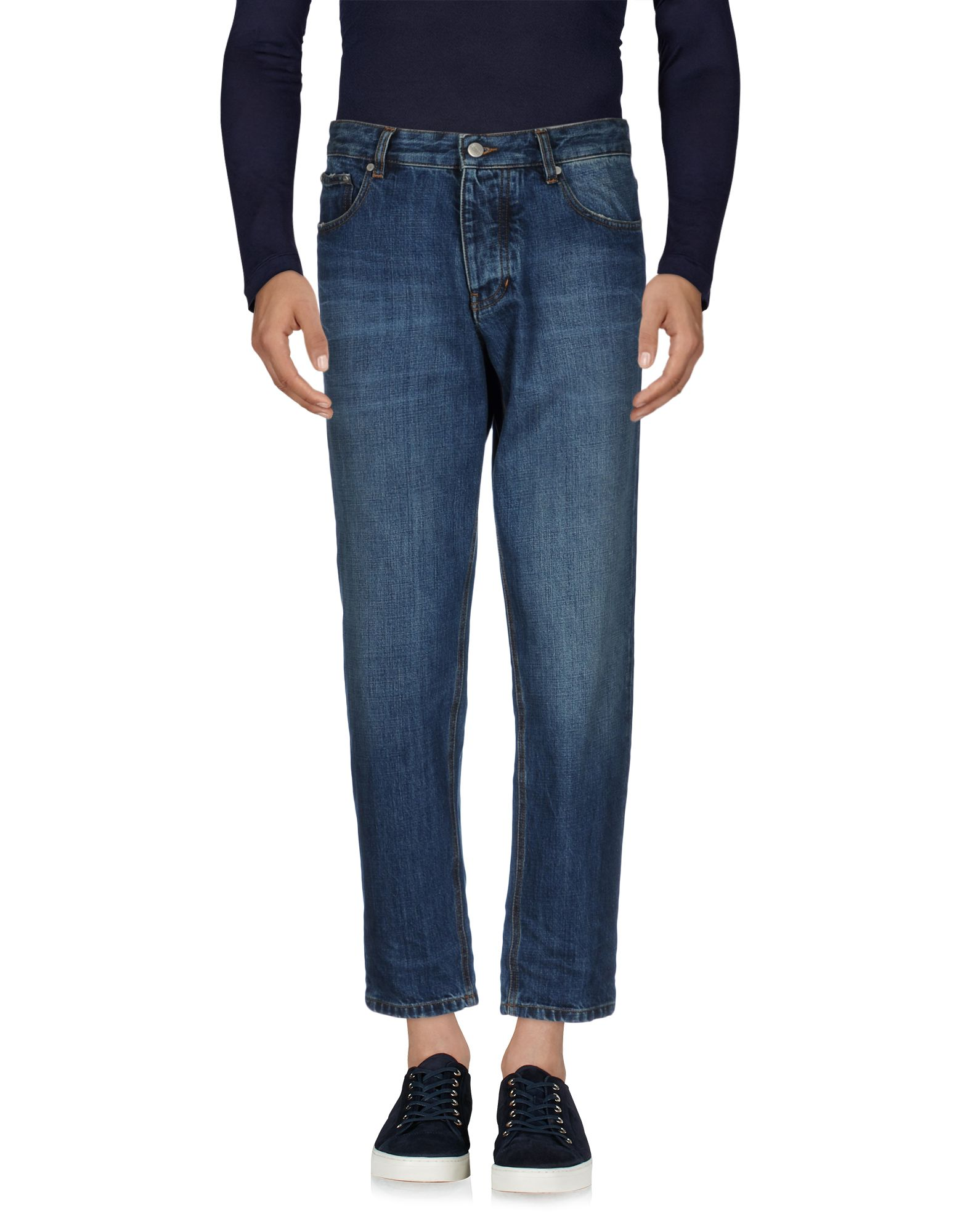 Pantaloni Jeans Ami Alexandre - Mattiussi Uomo - Alexandre 42603440CW 596cd8
