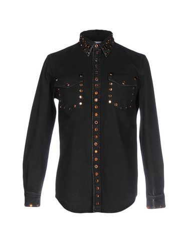 GIVENCHY - Camicia jeans