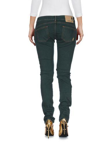 MAISON CLOCHARD Pantalones vaqueros