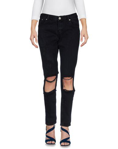 Billig for salg Rimelig Glamorøse Jeans billig salg kostnad vldGG