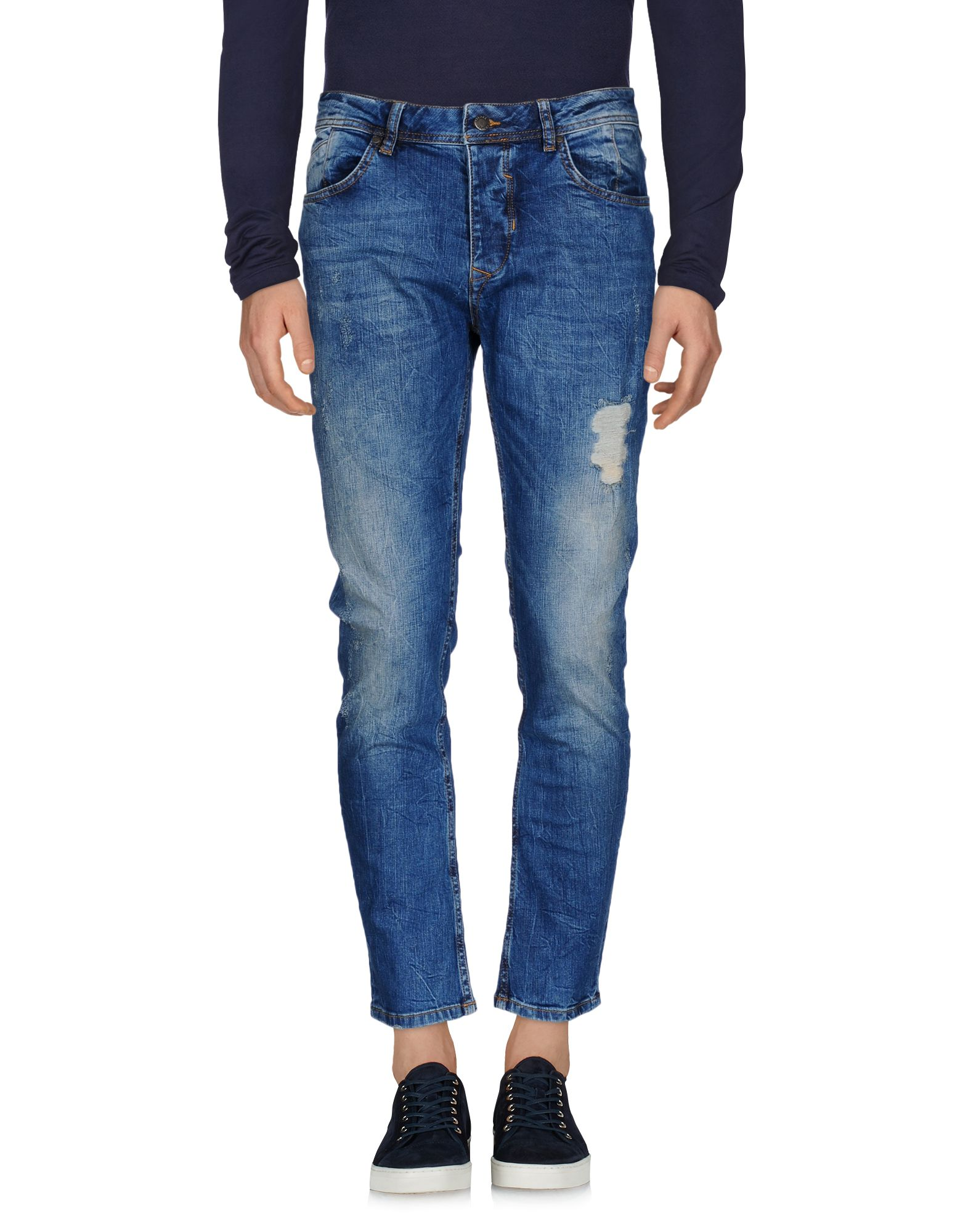 Pantaloni Jeans Sseinse Uomo Uomo Sseinse - 42604779LW 233dbc