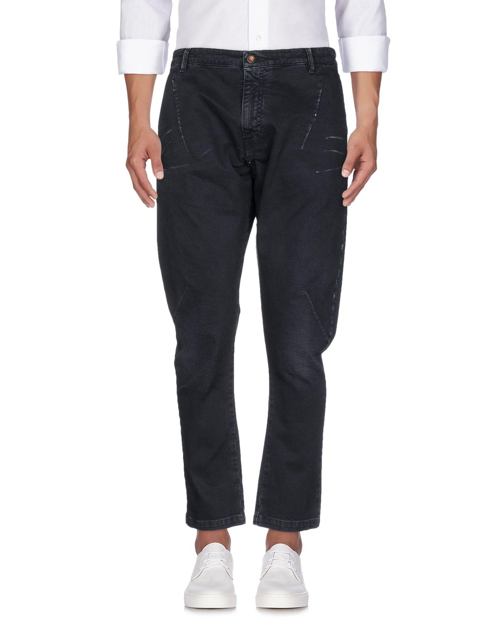 Pantaloni Jeans Jeans Jeans Berna Uomo - 42604786RX 8f1c42