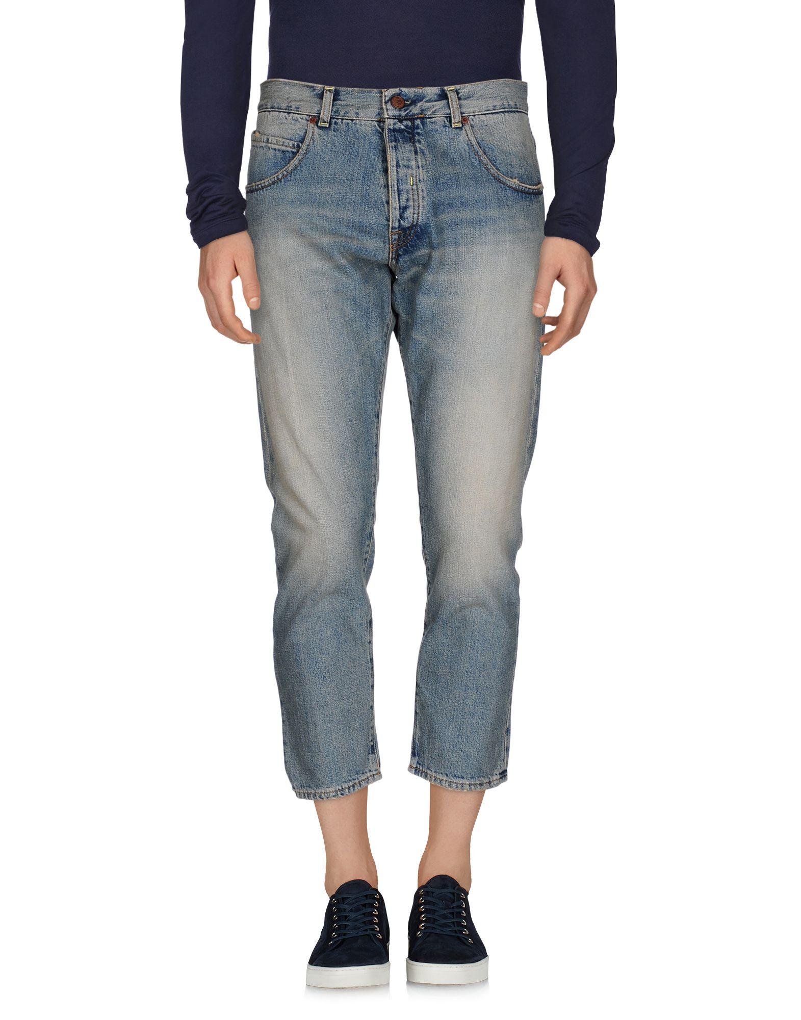 Pantaloni Jeans 2W2m 2W2m Jeans Uomo - 42604795PT b3af5d