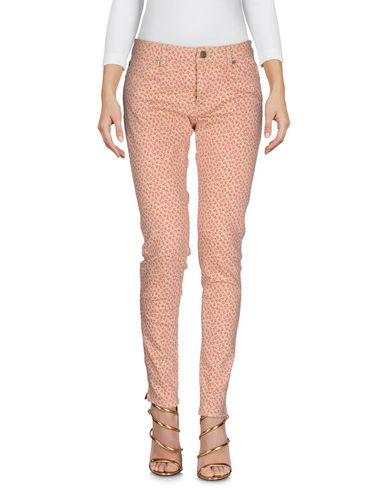 En Jean Pantalon Denim Lauren amp; Supply Ralph Beige vwv7XZq