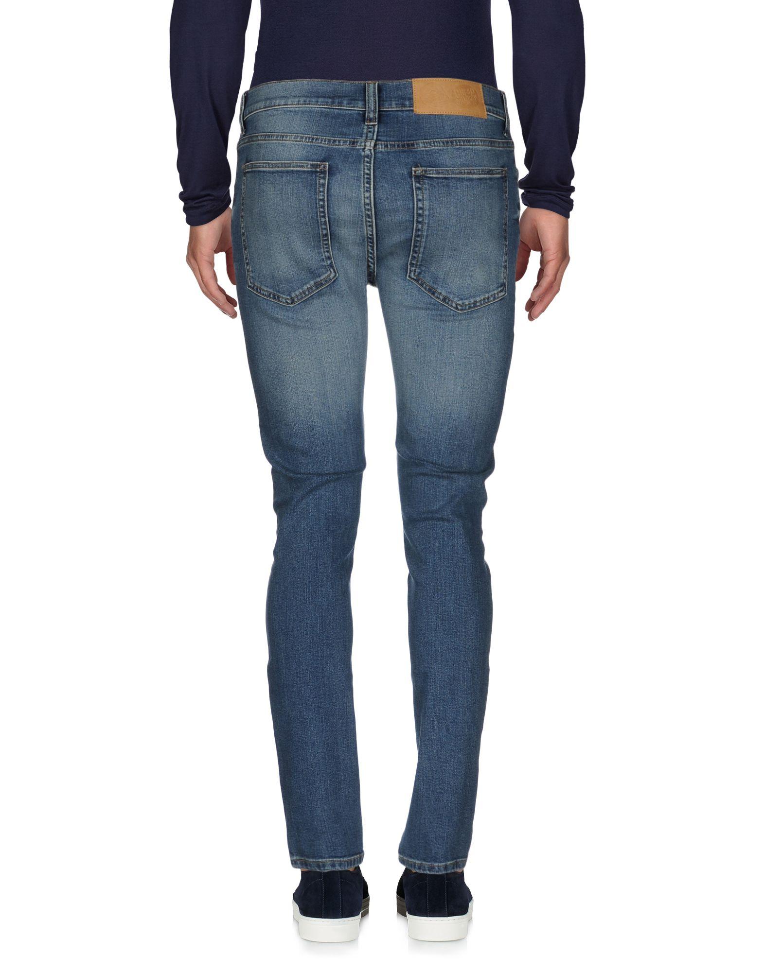 Pantaloni Jeans Cheap Monday Monday Cheap Uomo - 42605367NM 2eeebe