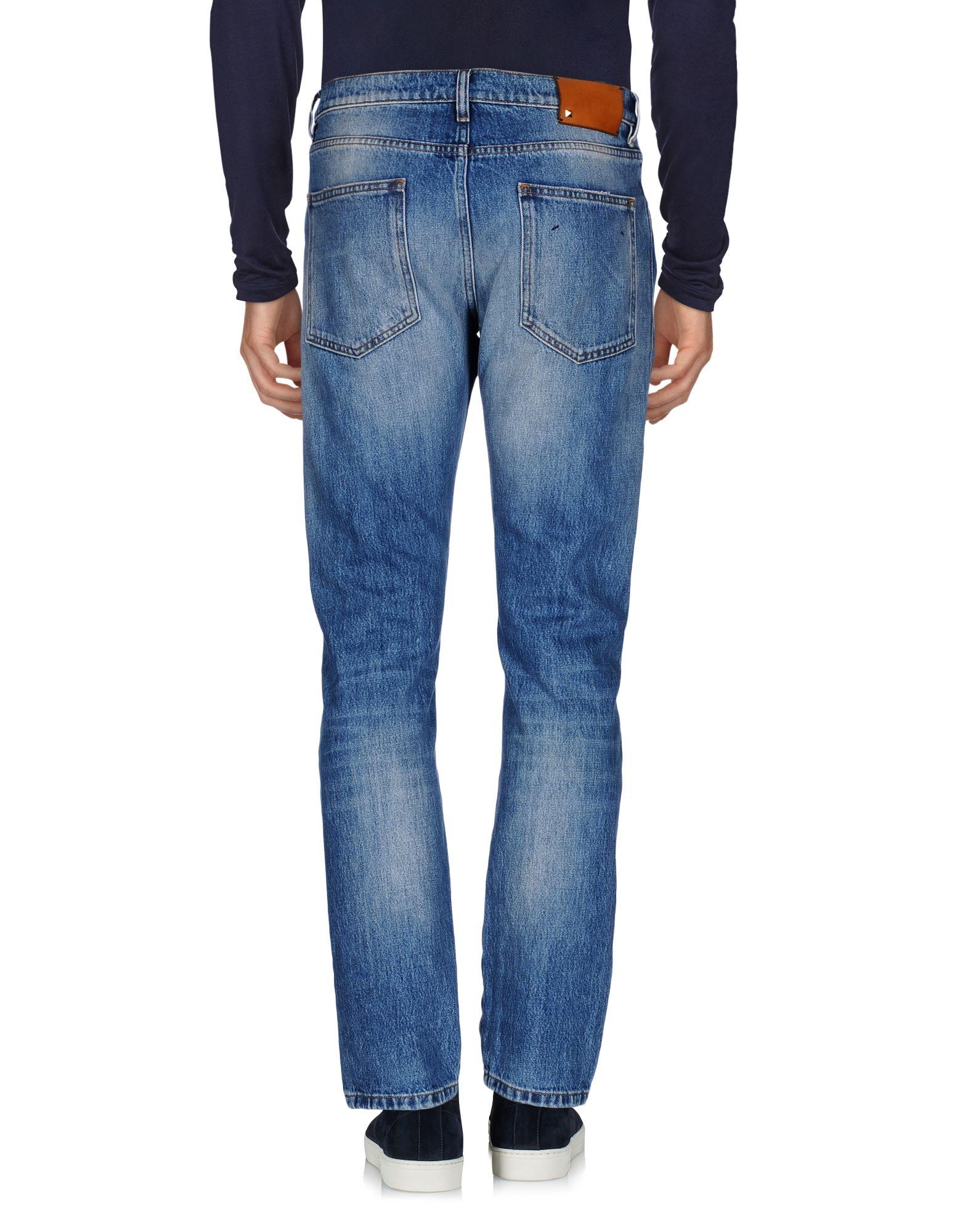 Pantaloni Jeans Valentino Uomo - - - 42605475HV 41b992