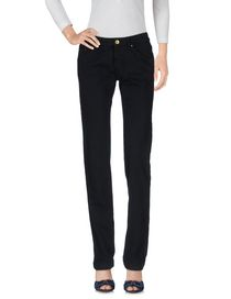 Pantalon En Denim 19,70 1970 - Denim