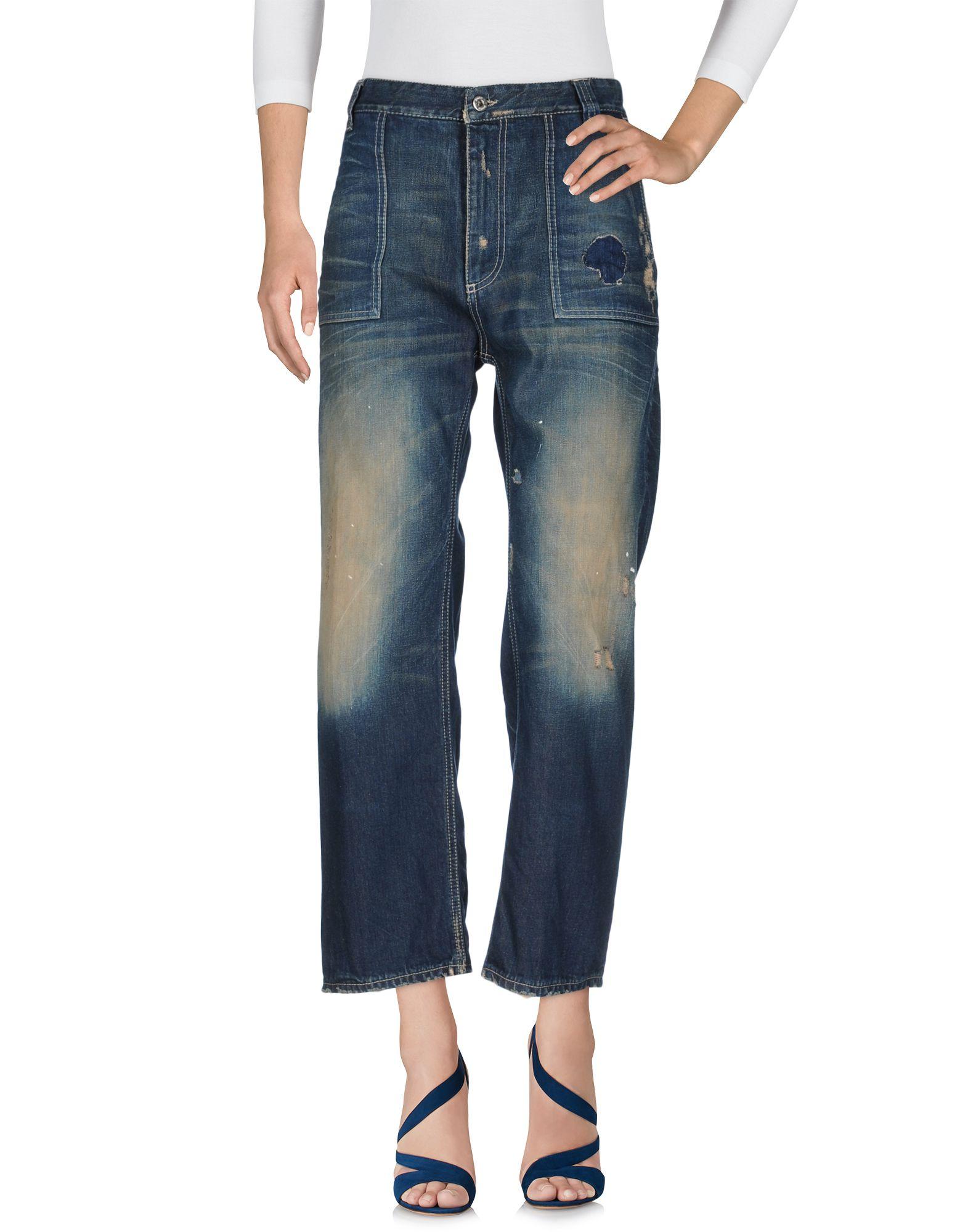 Pantaloni Jeans Dondup Donna - Acquista online su fMfq3H