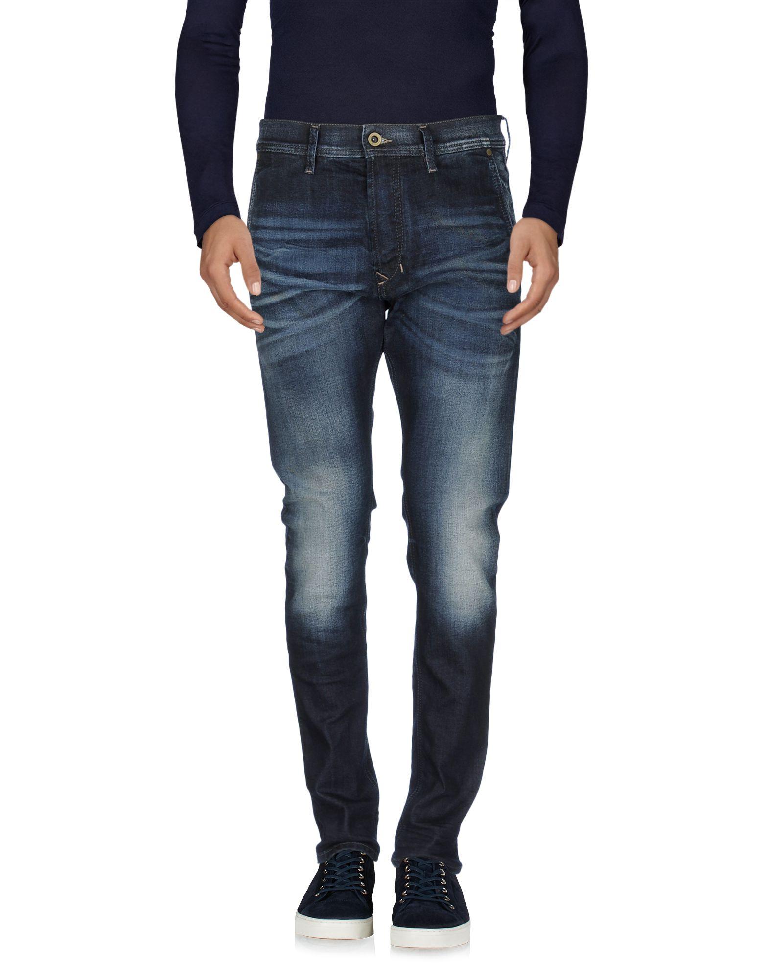 Pantaloni Jeans Diesel Uomo - 42606542AL 42606542AL - e4cdcb