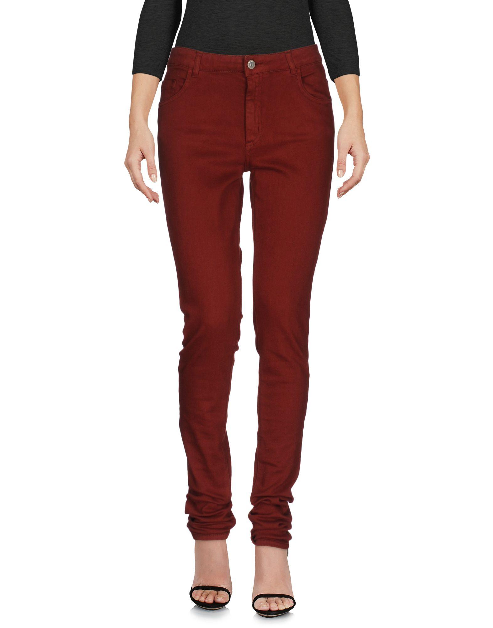 Pantaloni Jeans American Vintage damen - 42606904NR