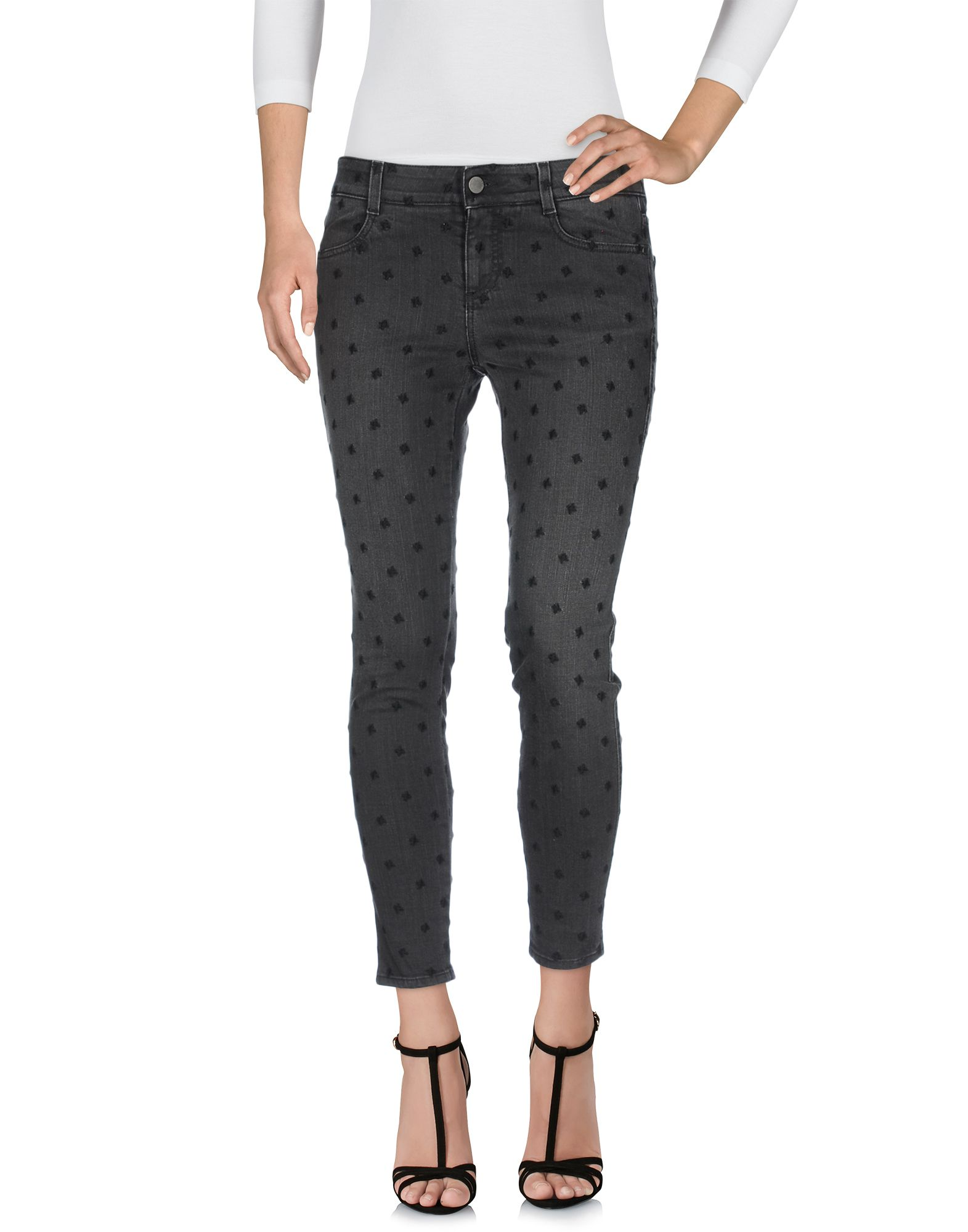 Pantaloni Jeans Stella Mccartney Donna - Acquista online su aadkTu