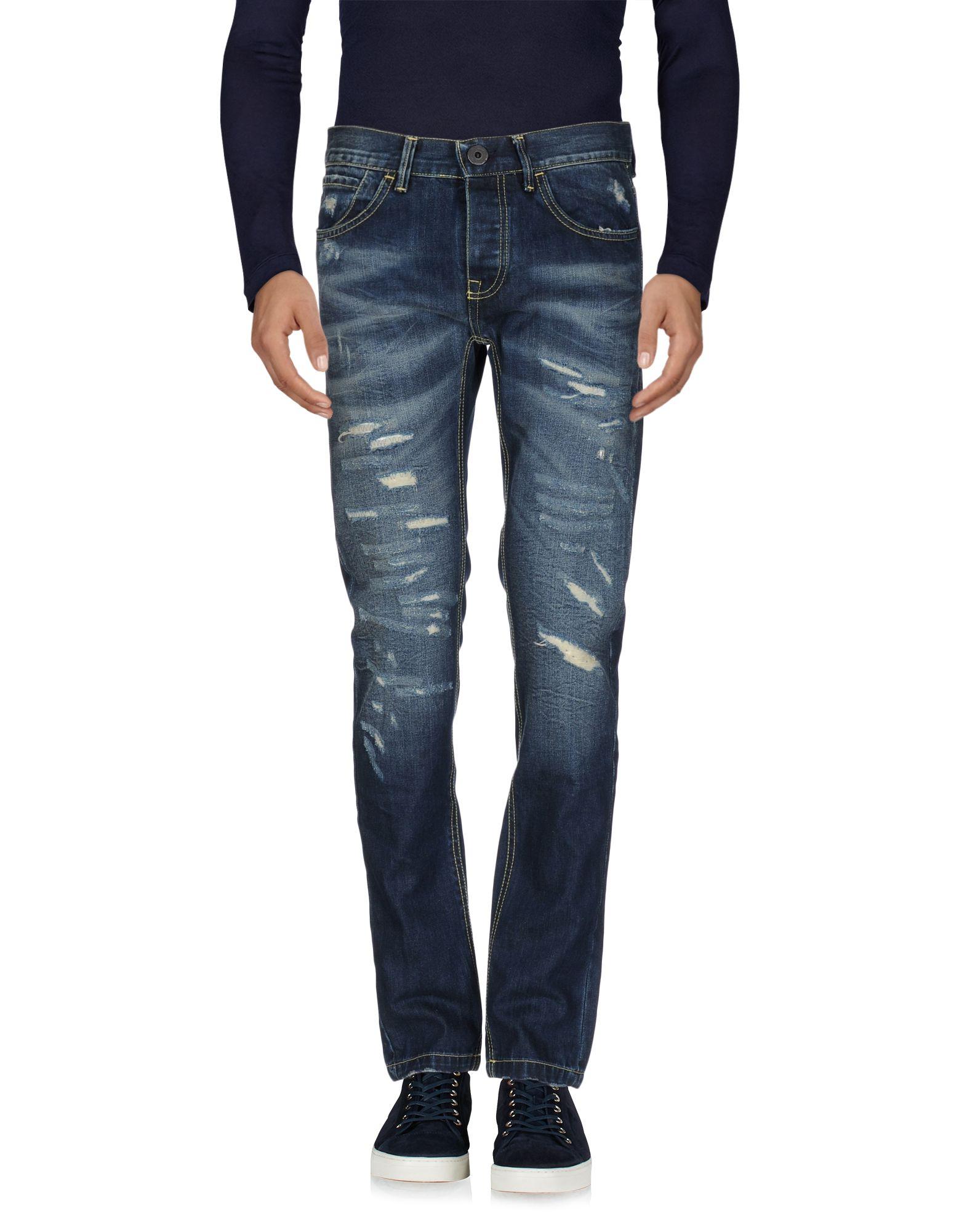 Pantaloni Jeans One Seven 42607723BF Two Uomo - 42607723BF Seven 79dd56