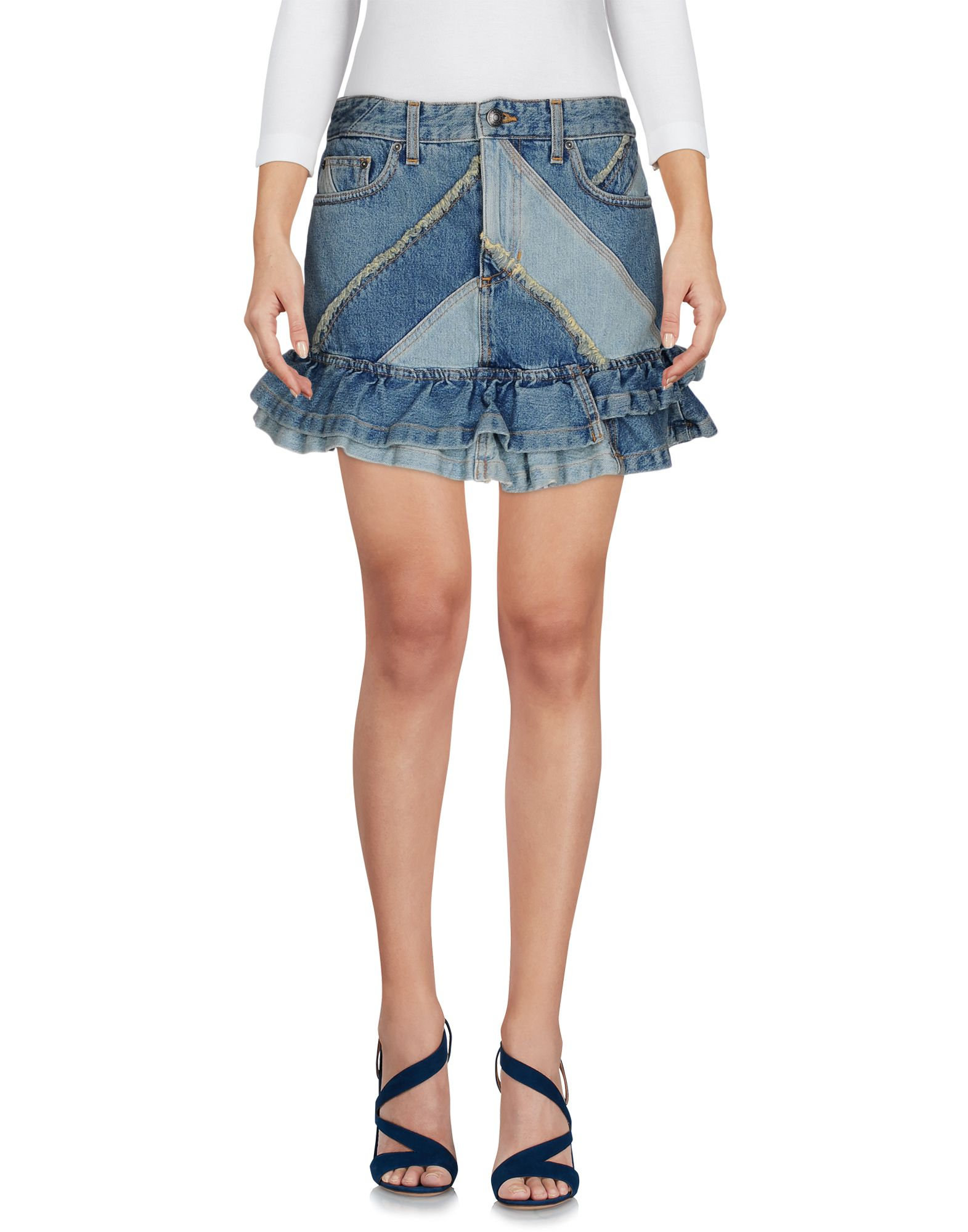 Gonna Jeans Marc By Marc Jacobs Donna - Acquista online su 76d5HoEUv