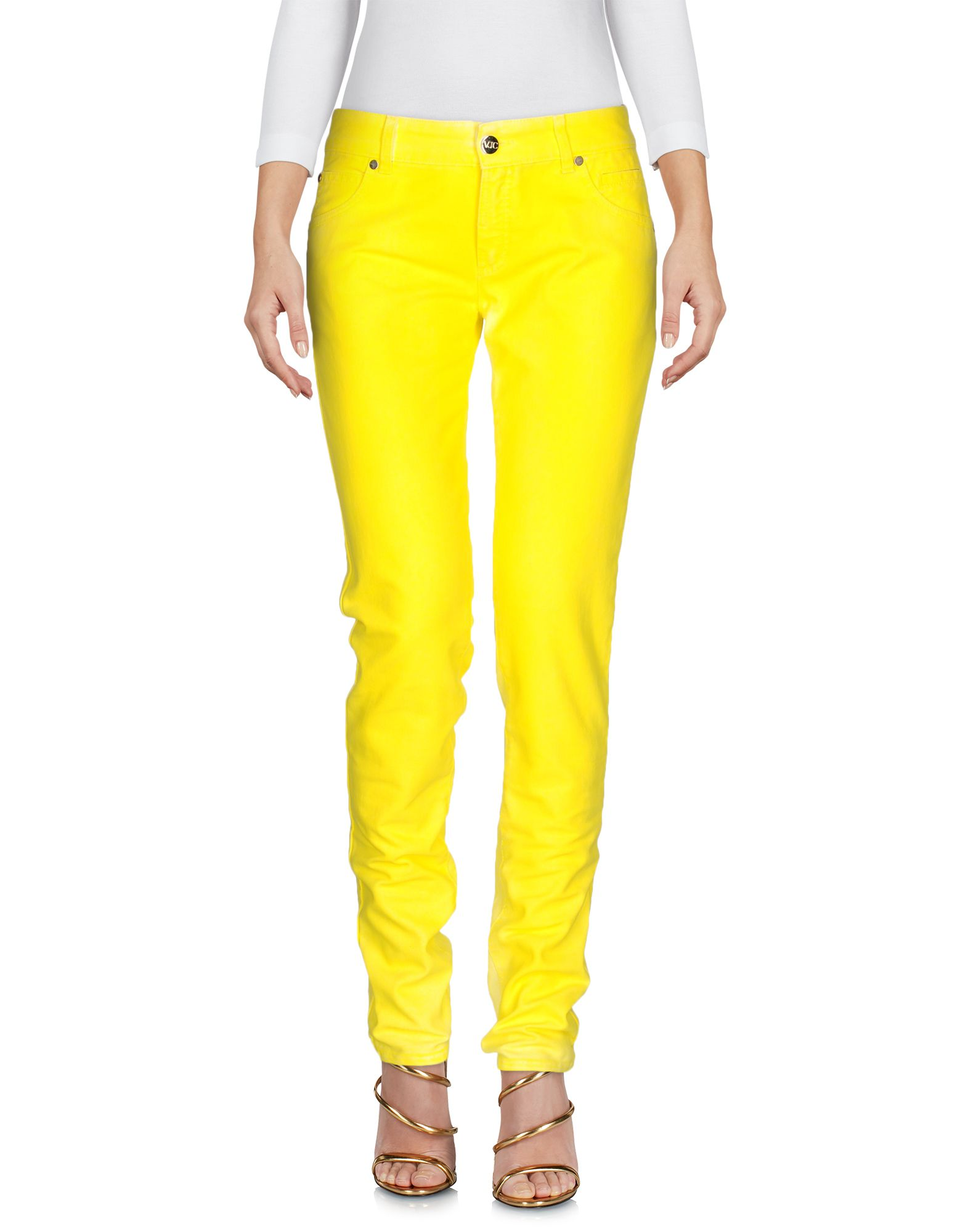 Pantaloni Jeans Versace damen - 42608239PJ