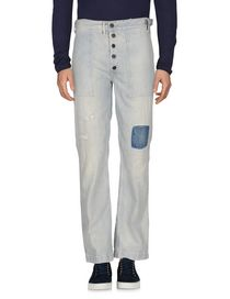 PEOPLE LAB. PANTALONES - Pantalones l77Iy