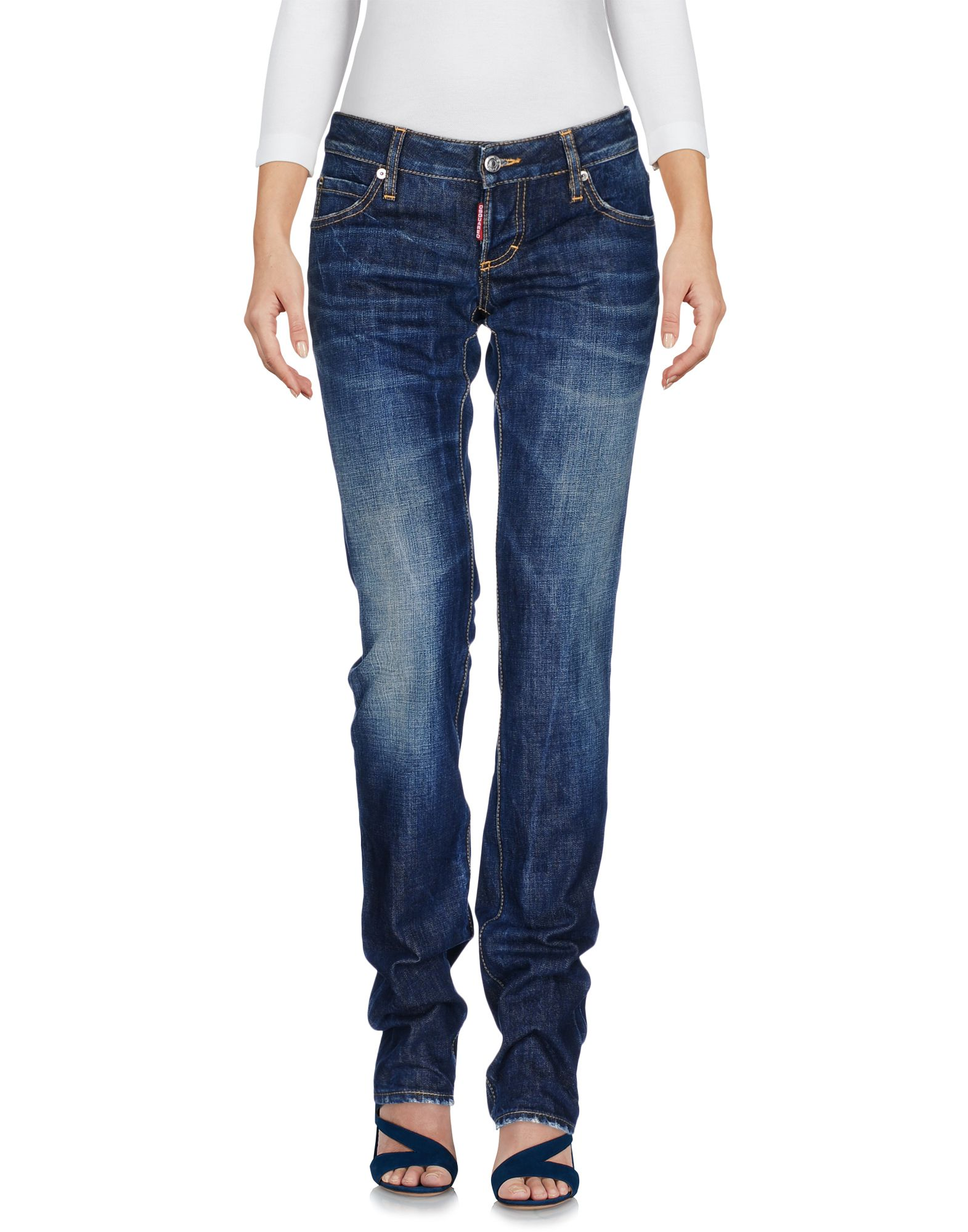 Pantaloni Jeans Dsquared2 Donna - Acquista online su 9r2xXu