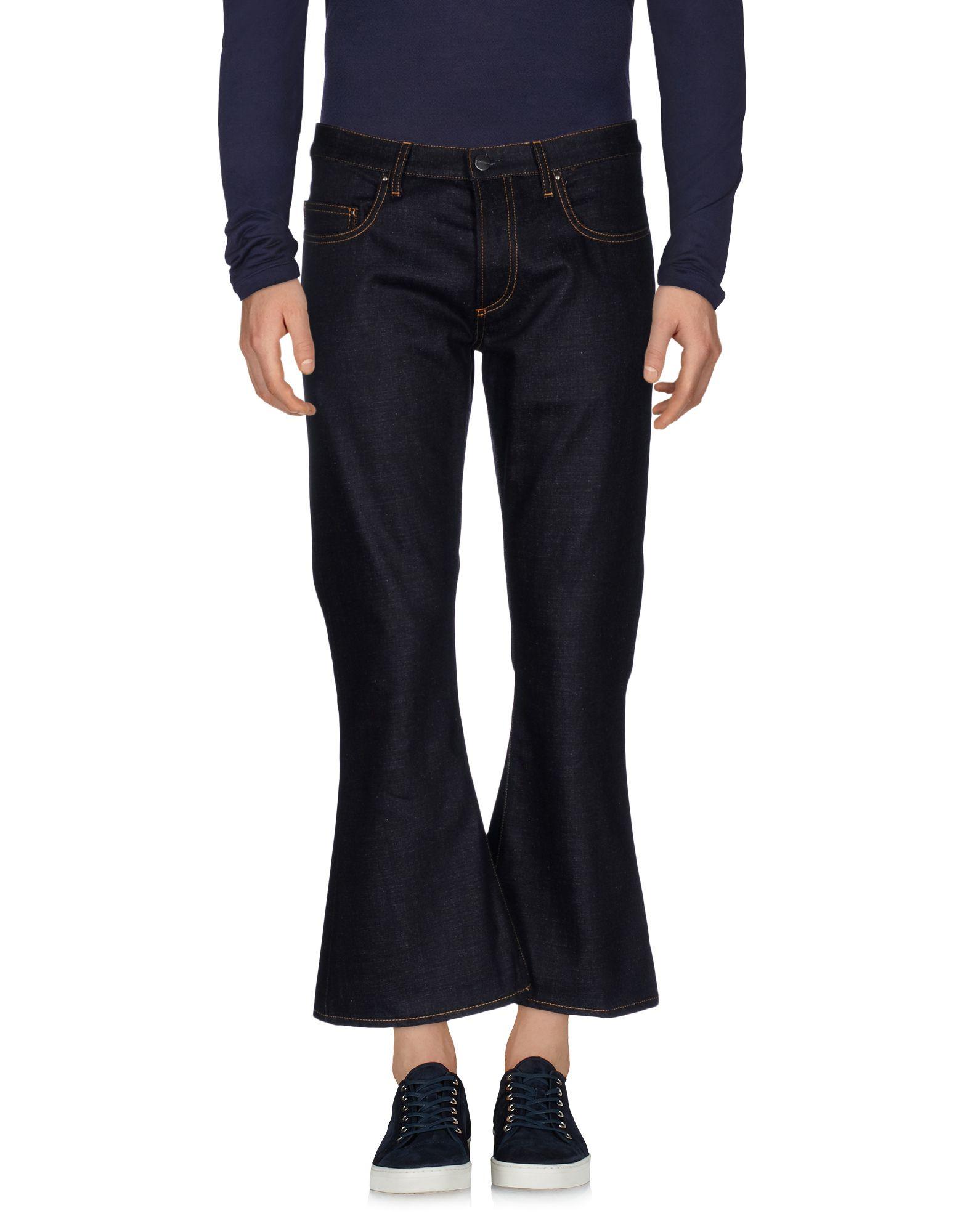 Pantaloni Jeans Palm Angels Uomo - Acquista online su