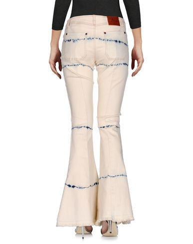 En X Oneteaspoon Pantalones Vaqueros kjøpe billig nyte 0qquD