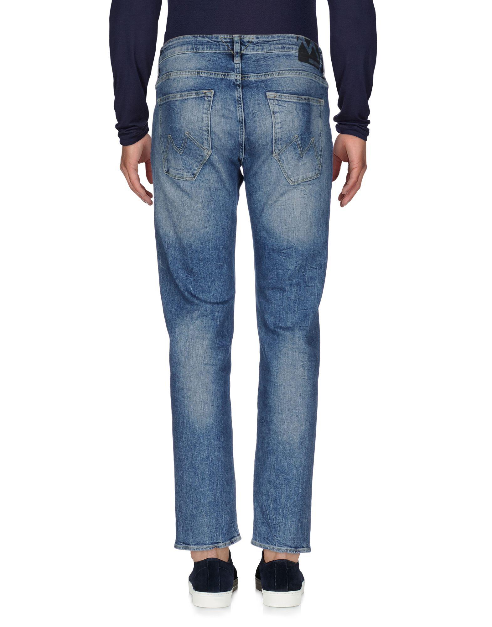 Pantaloni Pantaloni Pantaloni Jeans Meltin Pot Uomo - 42608944PK 49301b