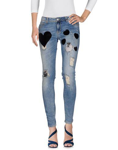 Günstige Lagerhalle AMAMI Jeans Kaufen Sie billig neu Räumungsbeamter Kostenloser Versand Online Kostenloser Versand Niedriger Versand dnZXWt