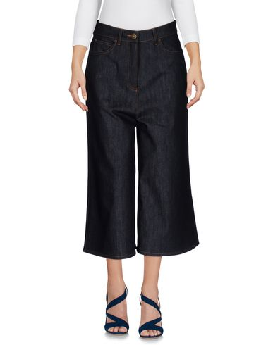 VALENTINO - Denim pants