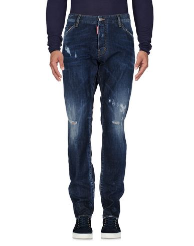 Dsquared2 Jeans salg største leverandøren rabatt butikk for nettsteder for salg HQLtORpw