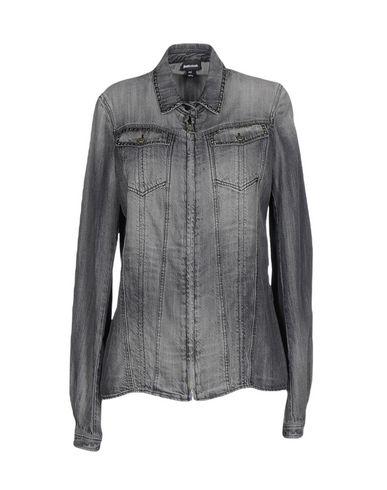 Verkauf Für Billig JUST CAVALLI Jeanshemd Online Kaufen Die Besten Preise Günstig Online fTnnKa2gFi