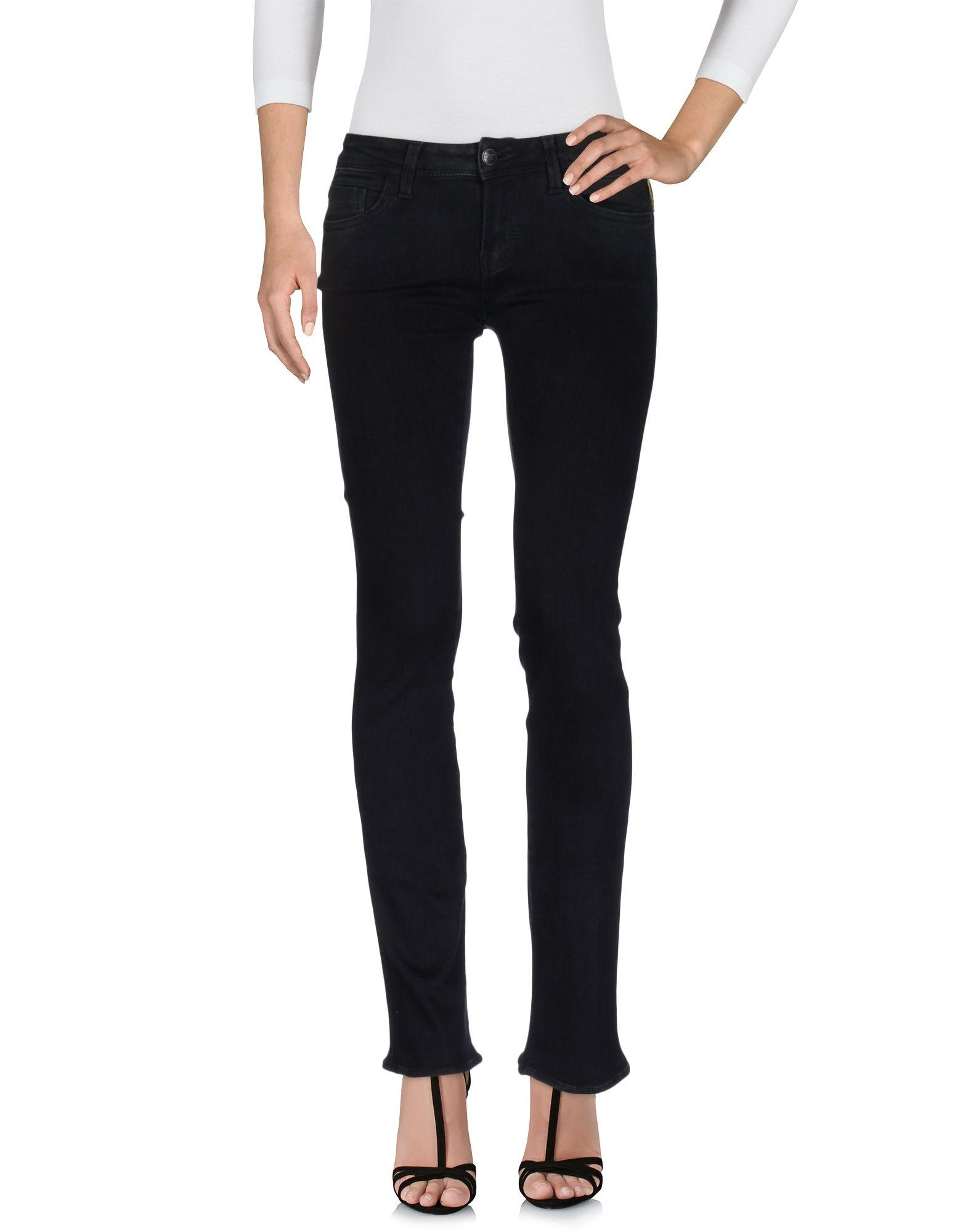 Pantaloni Jeans Meltin Pot damen - 42609846LS