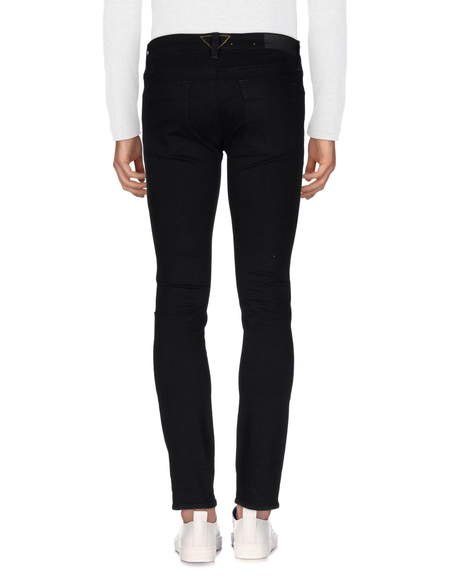 Pantaloni - Jeans Meltin Pot Uomo - Pantaloni 42609904AD b804b2
