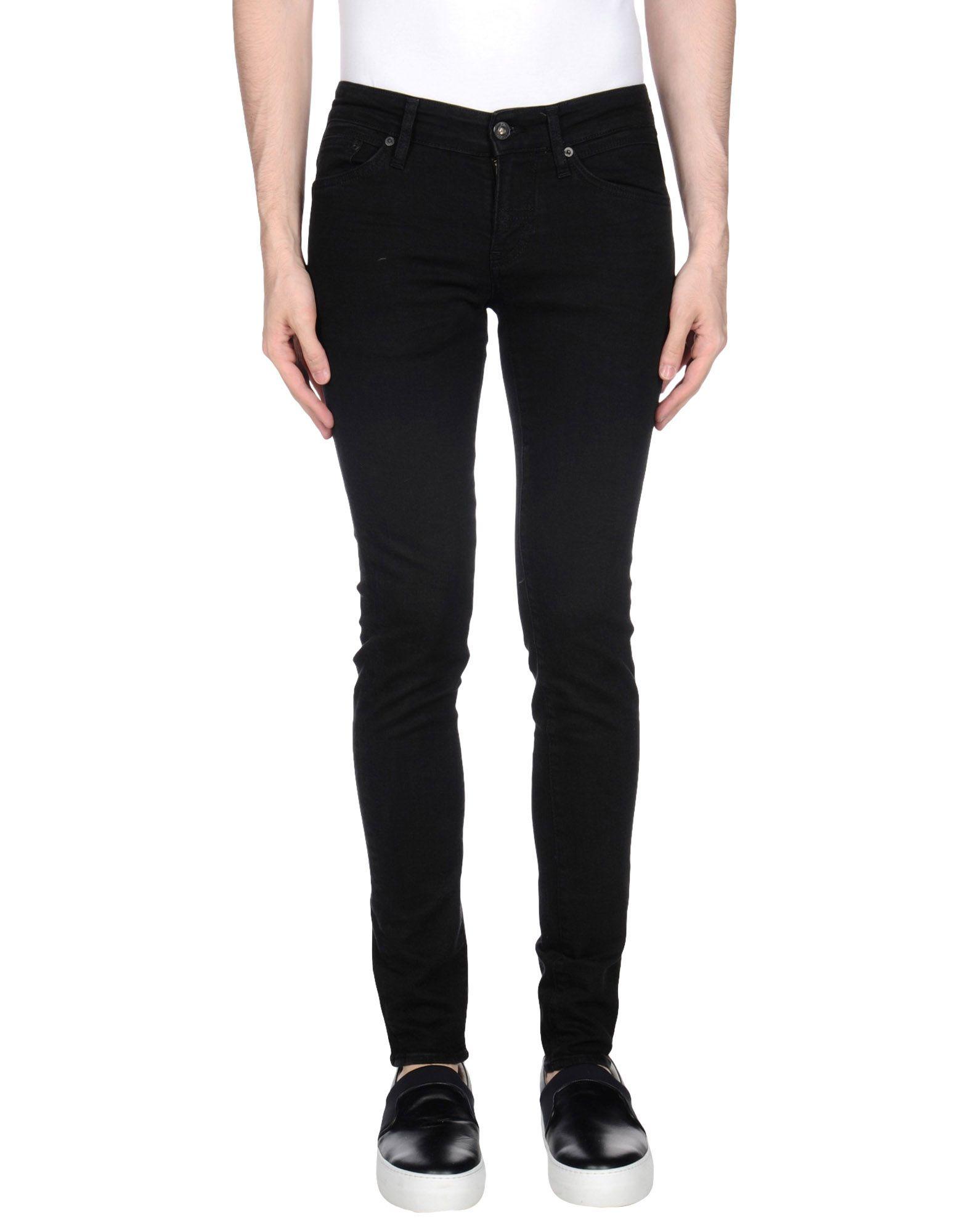 Pantaloni Jeans Meltin Pot - Uomo - Pot 42610101NS 9075d8