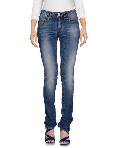 Denim - Denim Trousers Jeans Les Copains 0snfd8c