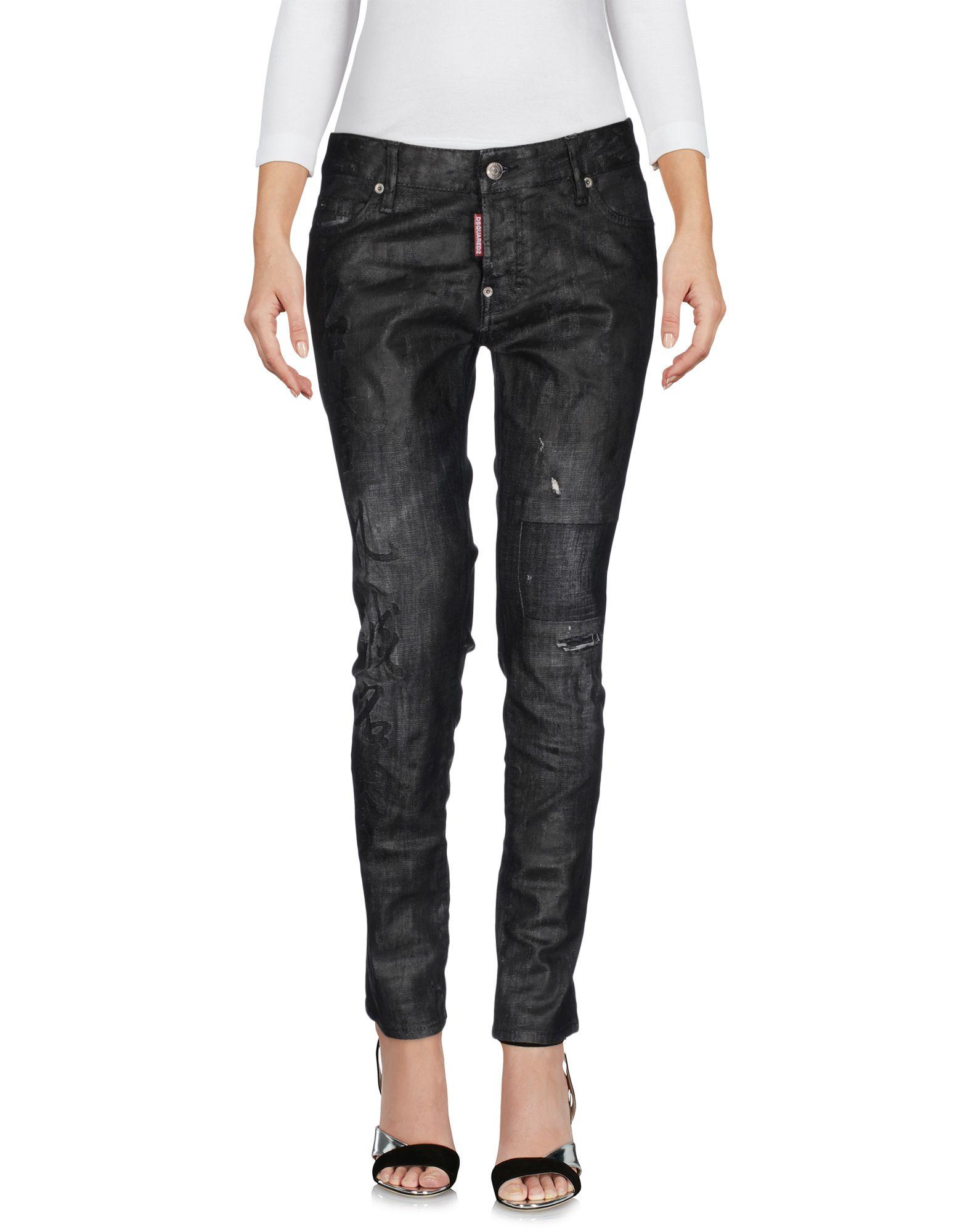 Pantaloni Jeans Dsquared2 Donna - Acquista online su evQGhb6t