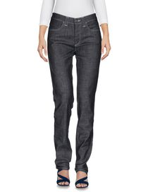 TRUSSARDI - Denim pants