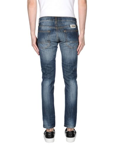 Footlocker Finish Verkauf Online PAOLO PECORA Jeans Günstig Kaufen Niedrige Versandkosten xwBeCMh32