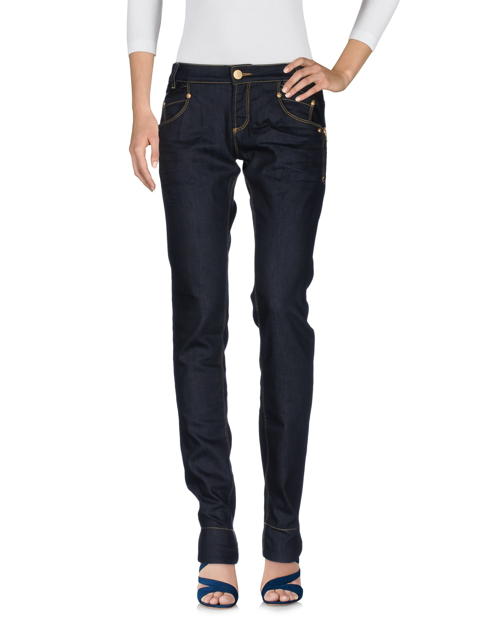 Pantaloni Jeans Pinko Donna - Acquista online su