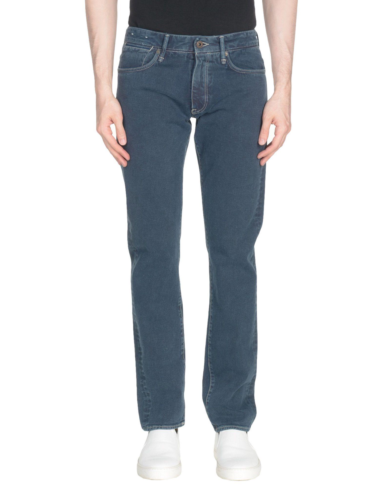 Pantaloni Jeans Incotex Donna - Acquista online su