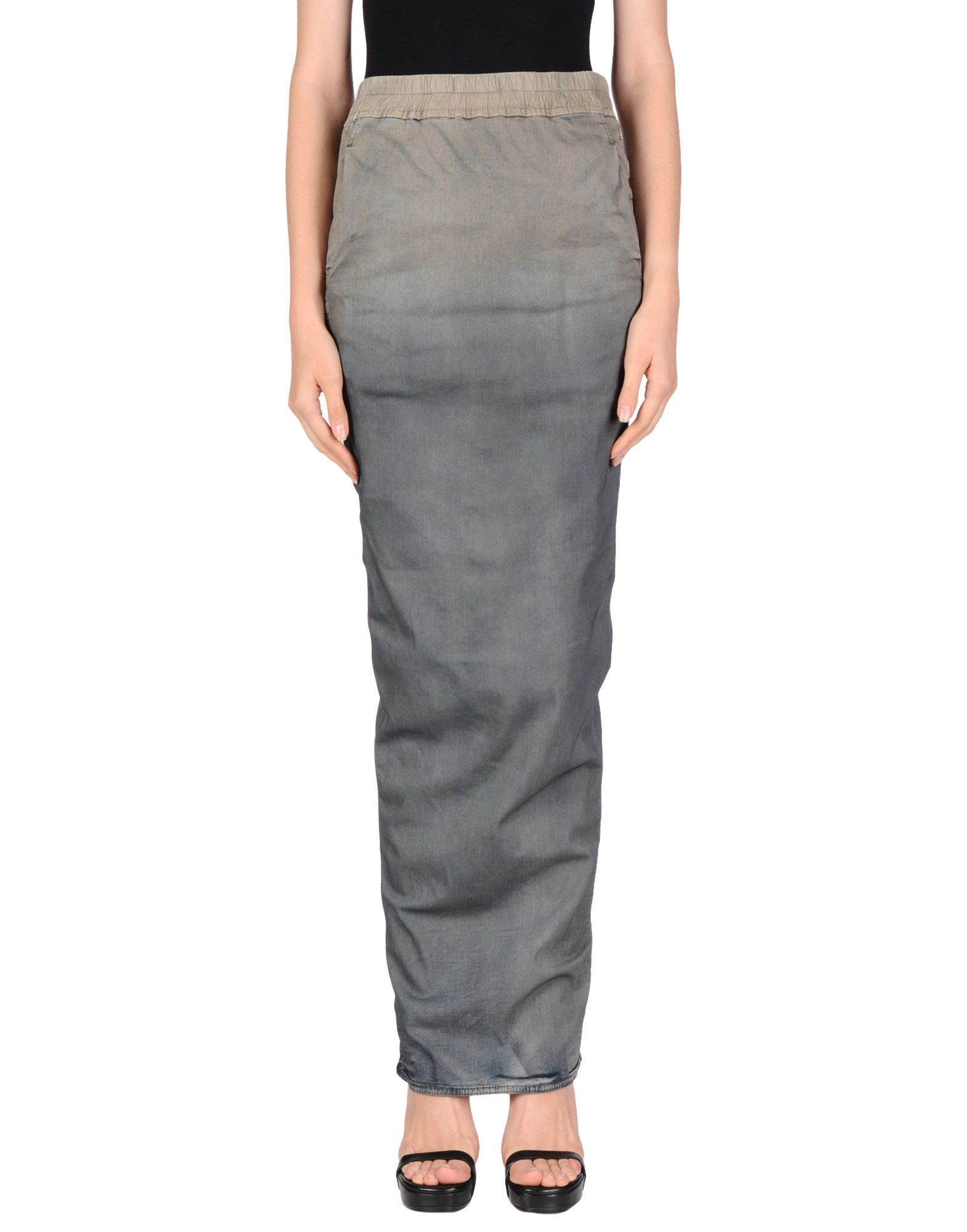 Gonna Jeans Drkshdw By Rick Owens Donna - Acquista online su Aw8DMrM2vw