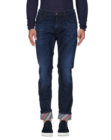 MASON'S - Denim trousers
