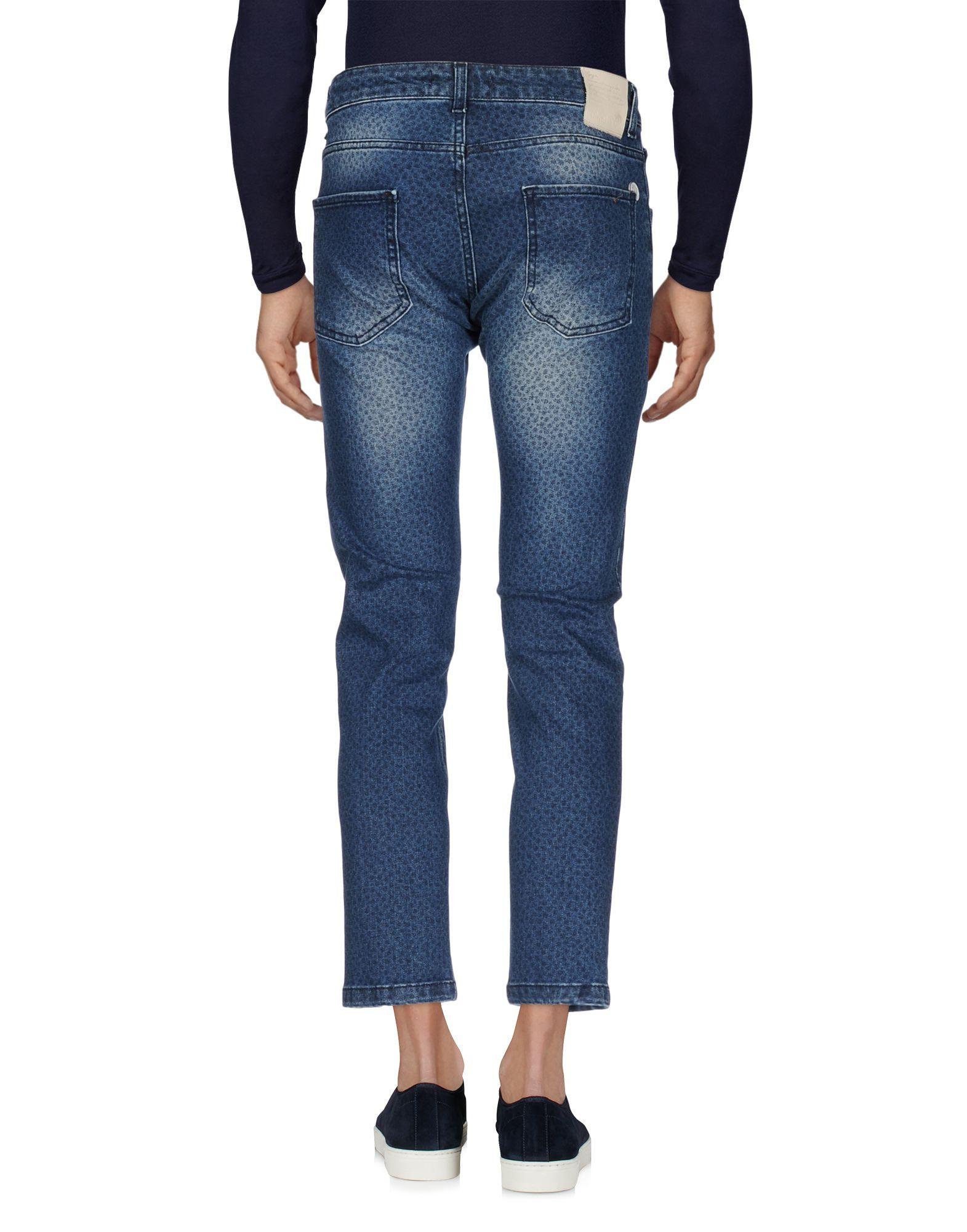 Pantaloni Jeans Entre Amis Uomo Uomo Amis - 42611184SA 1f7a61