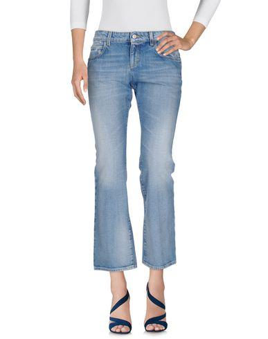 a02fbc0a3914 Pantaloni Jeans Gucci Donna - Acquista online su YOOX - 42611293HO